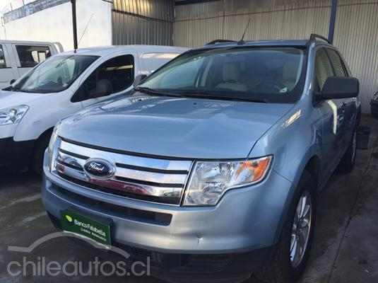 2009 Ford Edge 3.5 SE AWD