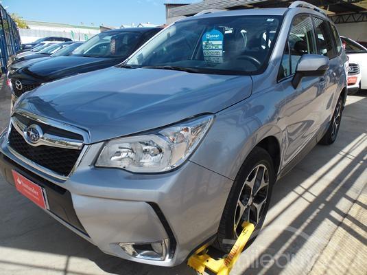 2016 Subaru Forester 2.0 Diesel AWD CVT Limited Sport